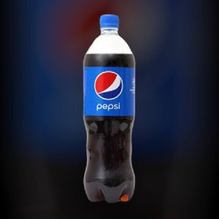 Soft drink Pepsi 0,5l