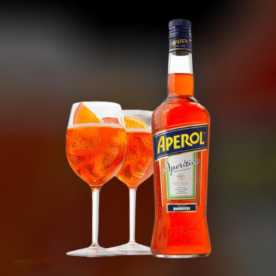 Liquor Aperol Aperetivo 11% 0.7 l