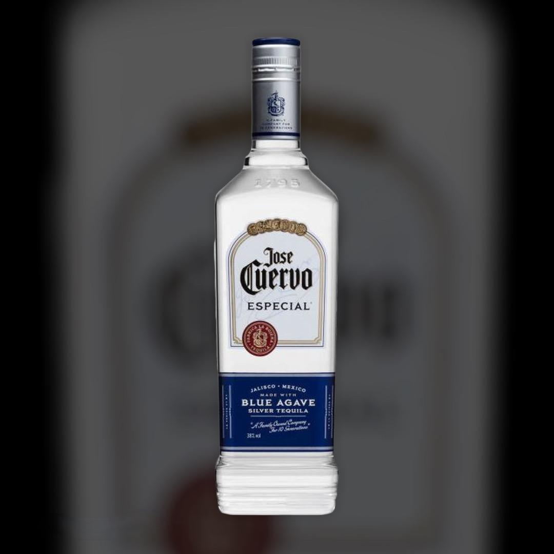 Tequila Jose Cuervo Especial Silver 38% 0,5l