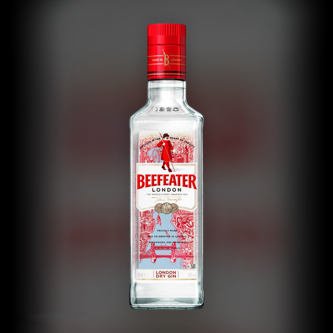 Gene Beefeater 40% 0.5 l