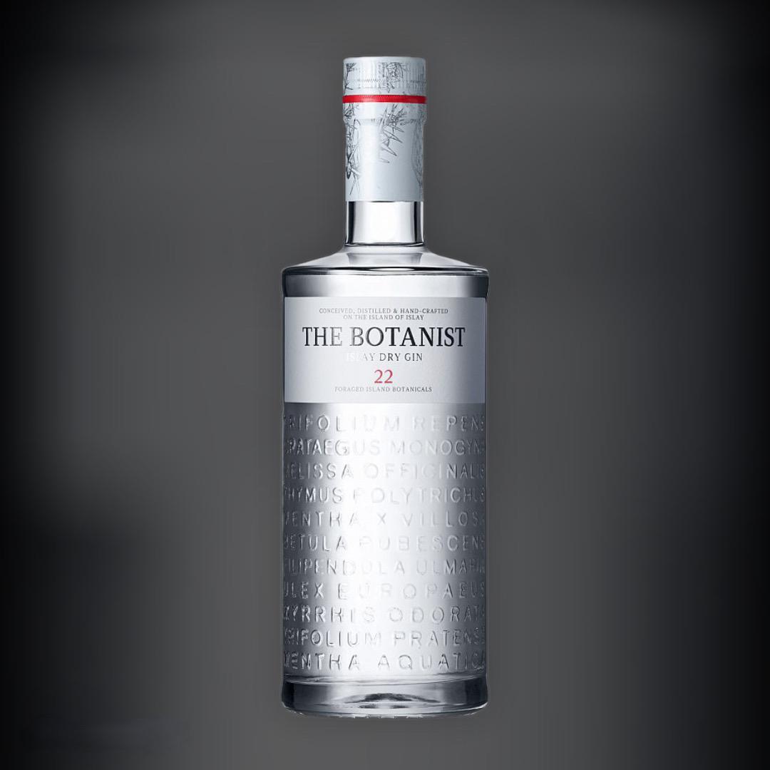Gin The Botanist, Bruichladdich, 46% 0.7 l