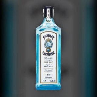 Bombay Sapphire Gin 47% 0.7 l