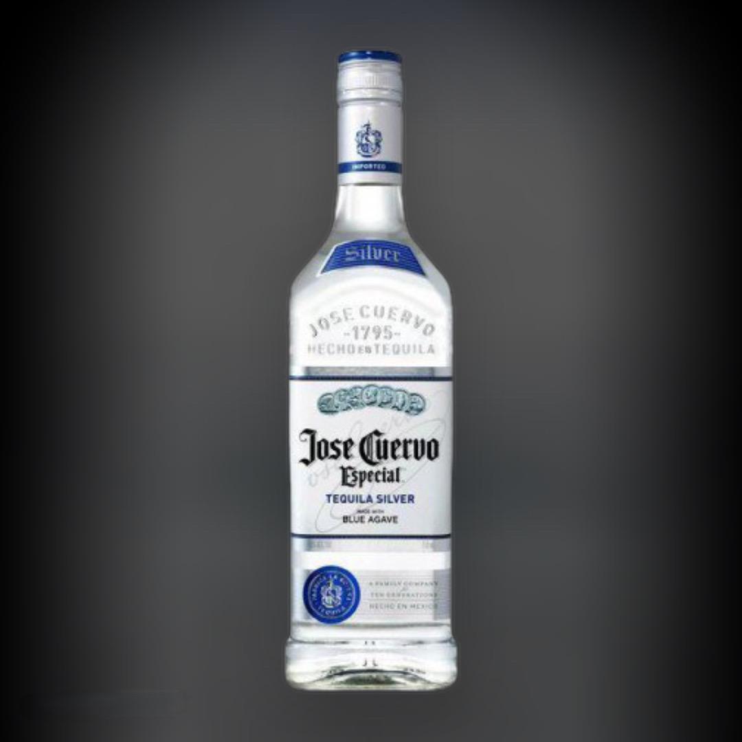 Tequila Jose Cuervo Especial Silver 38% 0.7 l