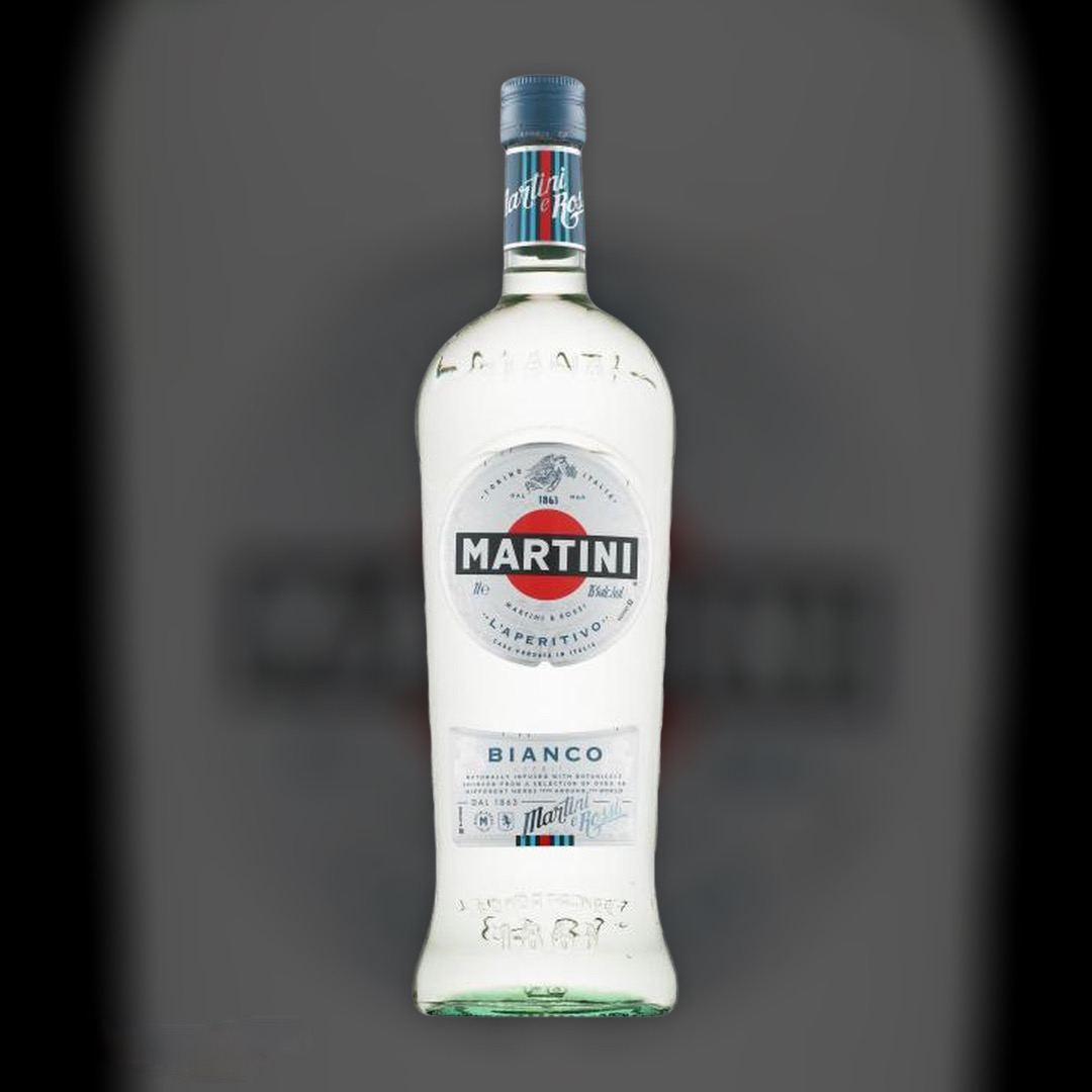 Martini Bianco Wermuth 15% 0,5l