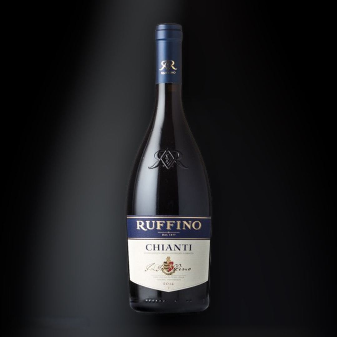 Wine Delivery Chianti Ruffino night in Kiev