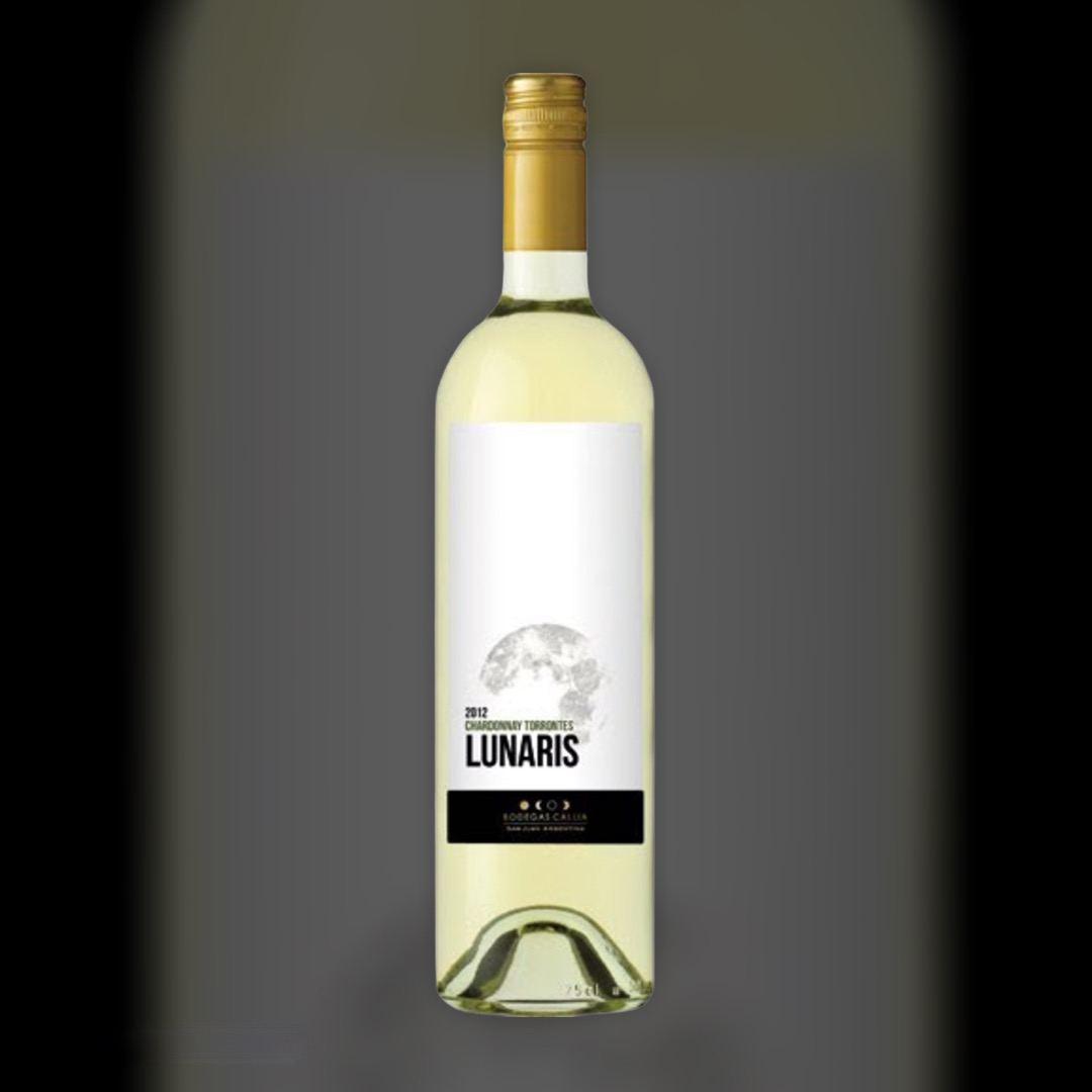 Wine Delivery Lunaris Callia Chardonnay clock in Kiev