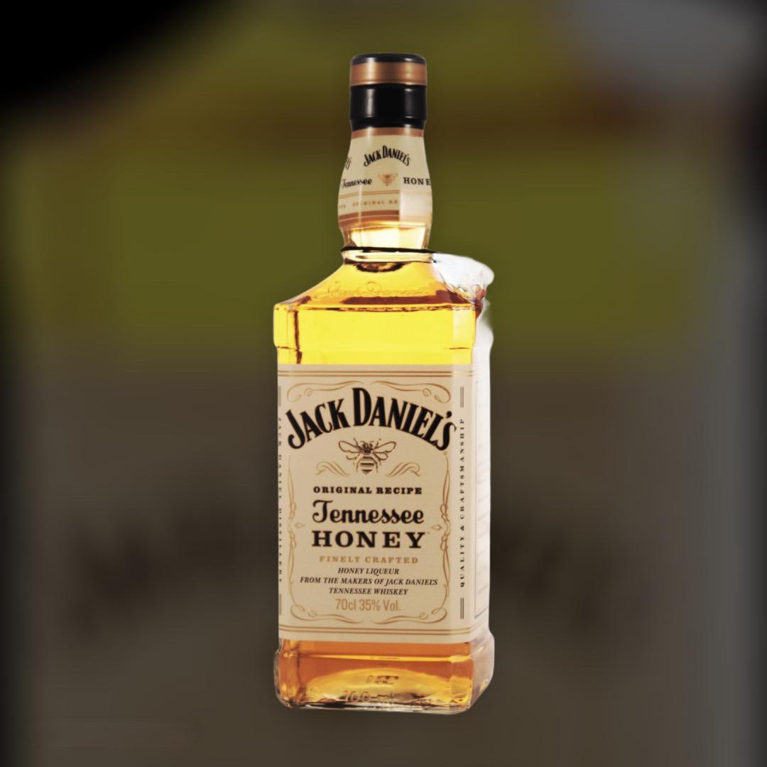 Jack Daniels Tennessee Honey 35% 0,7l
